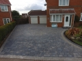 Beamish Cobble driveway