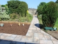 Swaledale patio paving