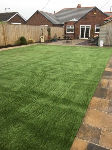 Artificial grass, artificial turf