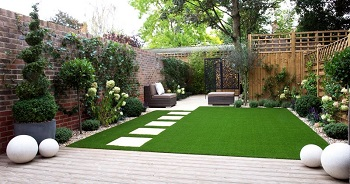 Top 10 Advantages of Artificial Grass on Astro Turf Backyard Ideas id=37029